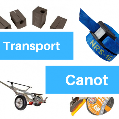 Transport de canot